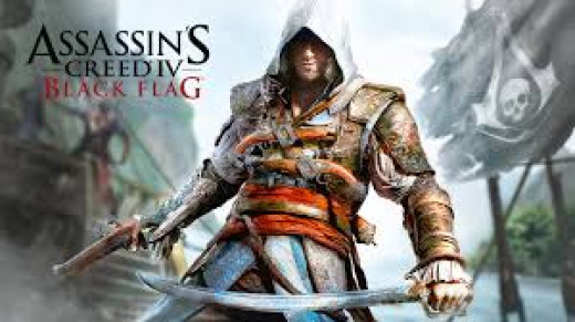 Assassins Creed IV: Black Flag (4)
