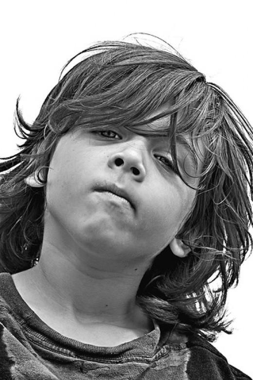 Attitude from Randen Pederson flickr.com