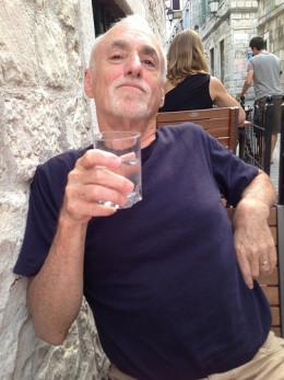 Split, Croatia from Alec Dubro flickr.com