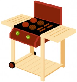 Free Food and BBQ Clip Art | hubpages