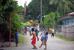 """Best 50"""" Portable & In Ground Basketball Hoop Systems"""