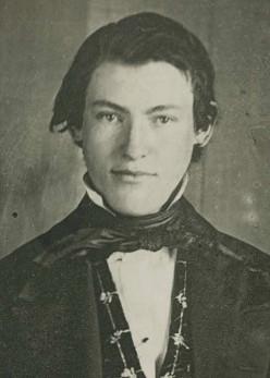 Samuel J. Reader - Life of a Kansas Farmer and Soldier