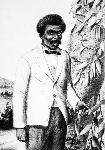 Edmond Albius