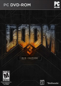 Why Doom 3 BFG Edition is a Rip-off and You Shouldn't buy it