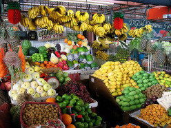 Fruits Found in the Philippines