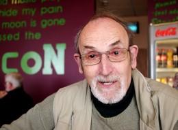 Con Man from rodney harrison flickr.com
