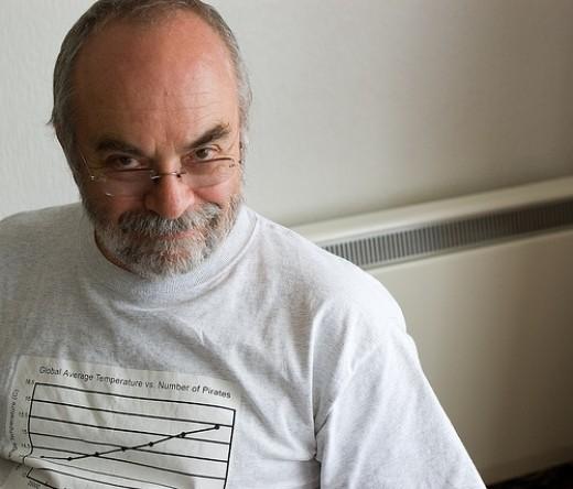 The Scientist from Mark Radford  flickr.com