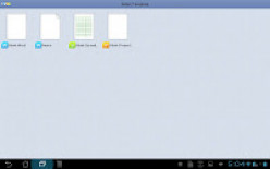 Android in Education: Kingsoft Office Application