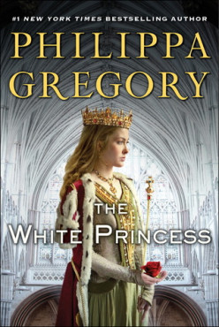 The White Princess- The Story of Elizabeth of York- A Book Review