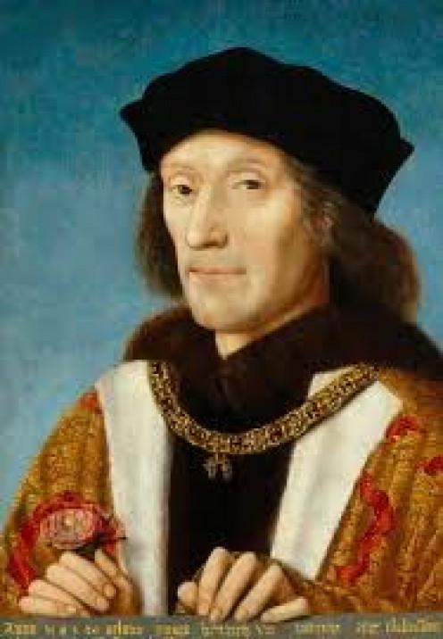 Henry Tudor VII