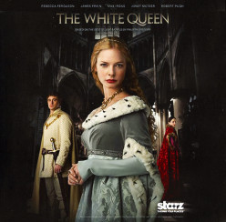 The White Queen BBC - A Character Review