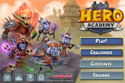 Dark Elves - How to Play - Hero Academy