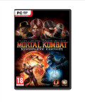 Why I'm So Excited About The Release of Mortal Kombat Komplete Edition on PC