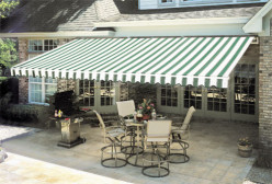 What You Should Know About Installing an Awning For Your Home