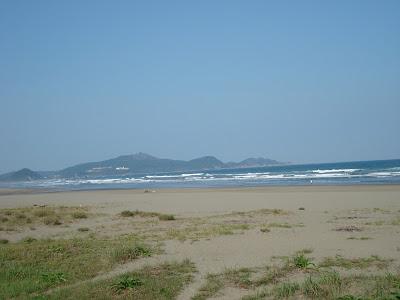 Dumas Beach- India