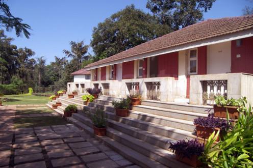 Raj Kiran Hotel- Lonavala- India