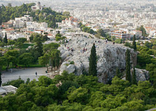 250px-Areopagus_from_the_Acropolis.jpg