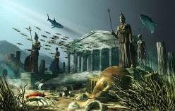 The Myth of Atlantis