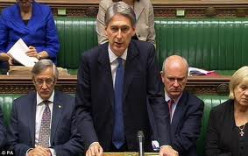 Biography Philip Hammond; Leading Conservative Politician and Secretary of Defense, UK