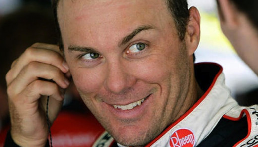 Will Harvick kick off his final Chase with RCR by winning in Chicago?