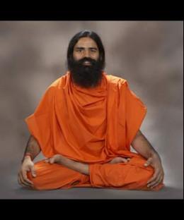 Swami Ramdev - Yoga