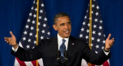 President Obama's Rubicon (Line In The Sand) Was Crossed By Syria's Bashar Al-Assad....