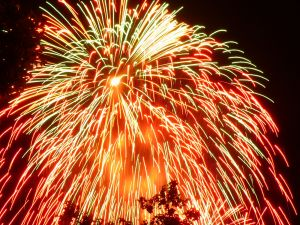 The 4th of July is the biggest holiday in Upper Arlington, full of family activities.