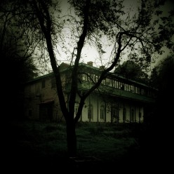 Most haunted places in India-2!