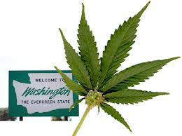 'Welcome to Washington State (WA), the Evergreen State!