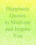 Happiness Quote Memes for Motivation