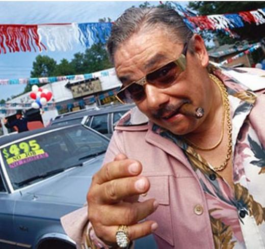Used Car Dealer from forwardstl  flickr.com