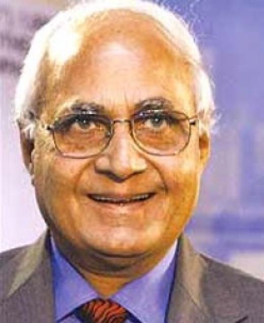 Kushal Pal Singh (K.P. SINGH) Real Estate Magnet of India (Owner of DLF group)
