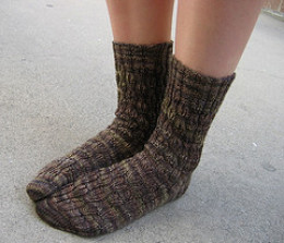 Even seams in socks can cause discomfort for some people.