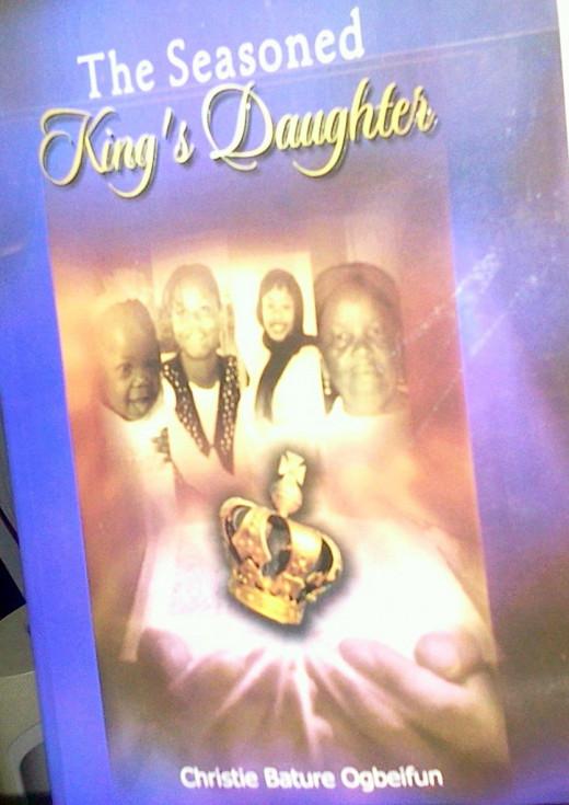 The Seasoned King's Daughter