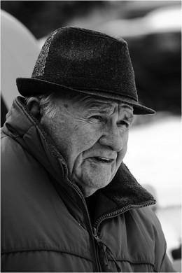 The Old Man 1 from Corey Eacret flickr.com