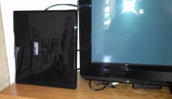 Get Free HDTV with an Indoor HDTV Antenna