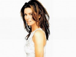 New Music in the line for Shania Twain