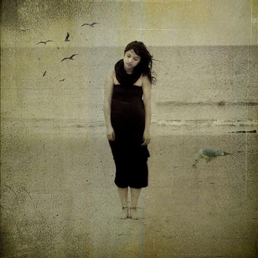 oblivion from DIANA BEJARANO  flickr.com