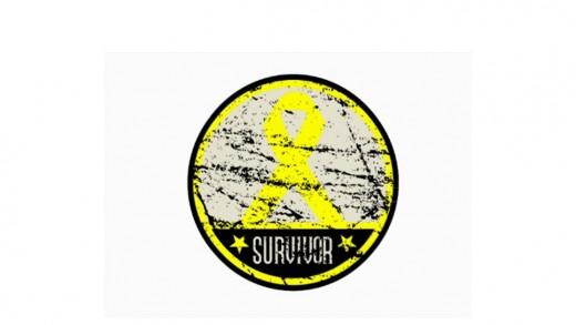 Official Sarcoma Cancer Survivor