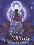 Sophia, Goddess of Spirituality In Mature Women