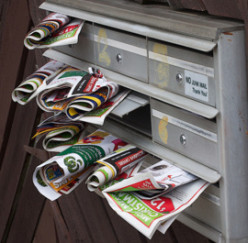 Stop Junk Mail and Save Your Budget