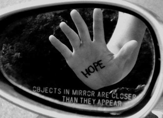 Hope, It's Closer Than You Think