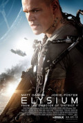 Elysium - Review