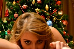Sexy Christmas Photo Ideas