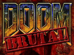 Review: Brütal Doom (mod for Doom)