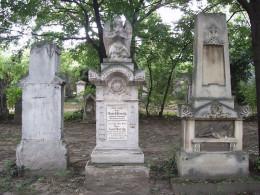 St. Marx Cemetery, Vienna Austria,