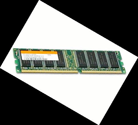DDR SDRAM for Desktop Computer