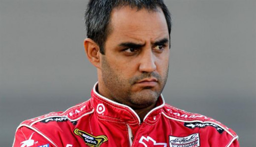 Montoya faces an uncertain future for 2014