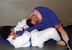 Martial Arts: Sports vs. Self-Defense