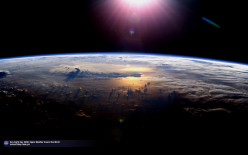 The Contemporary Atmosphere of Earth